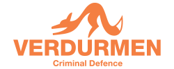 Verdurmen Criminal Defence Law
